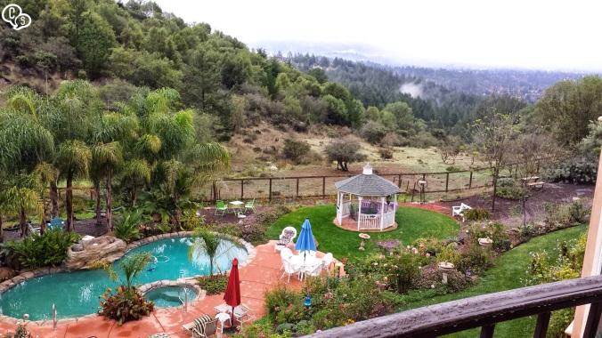 Santa Rosa is quite nice.